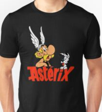 asterix and doggy  T-Shirt