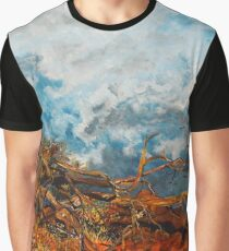 Nature's Fury Graphic T-Shirt