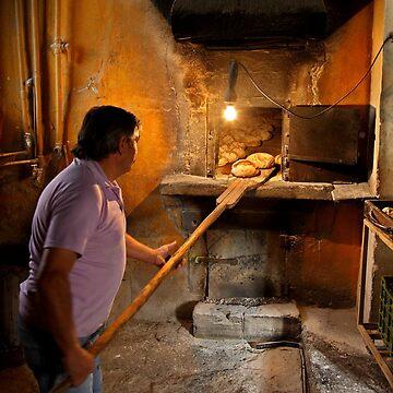 O pão nosso de cada dia nos dai hoje by Cretense72