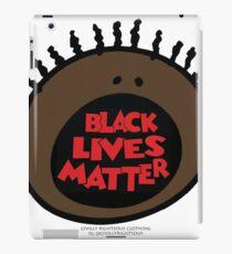 Black Lives Matter - All That iPad Case/Skin