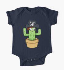 Captain Cactus Kids Clothes