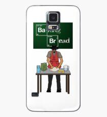 Baking Bread / Breaking Bad Case/Skin for Samsung Galaxy