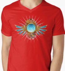 Glass mechanical wings (without shadow) T-Shirt