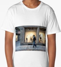 Rue Saint Vincent Long T-Shirt