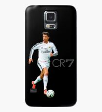 Cristiano Ronaldo - CR7 number one - runner Case/Skin for Samsung Galaxy