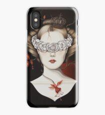 Her Kingdom iPhone Case