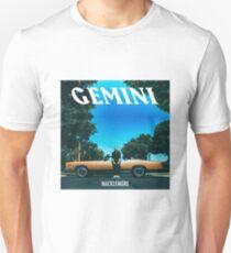 Macklemore / Gemini Unisex T-Shirt