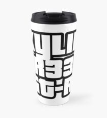 Skyline R33 GT-R Travel Mug