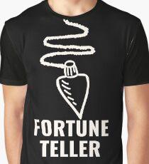 FORTUNE TELLER // PENDULUM // PSYCHIC Graphic T-Shirt