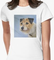 Adorable Parson Russell terrier! T-Shirt