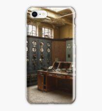 Factory 2A iPhone Case/Skin