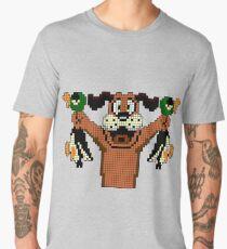 Duck Hunt - Video Game Dog Men's Premium T-Shirt