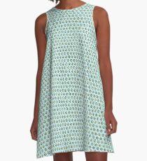 Adorabee Print Dresses/Tanks/Leggings A-Line Dress