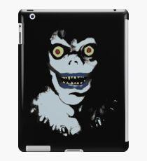 Ryuk the Shinigami iPad Case/Skin