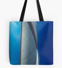 Ozean Folie Tote Bag