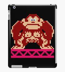 Donkey Kong Game Hero iPad Case/Skin