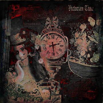 Victorian Era by hyndussidart.com by monka1973