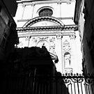 Chapelle de la Visitation by lorelei84