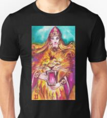 TAROTS OF THE LOST SHADOWS /Strength / Fortitude T-Shirt