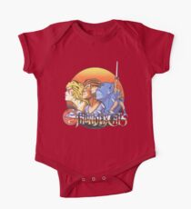 Thundercats One Piece - Short Sleeve