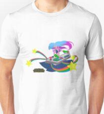 LoL | Minimalist Arcade Sona Unisex T-Shirt