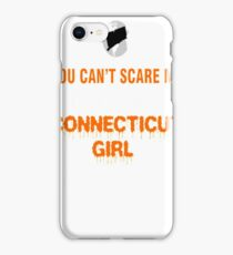 monster_with_cylinder_hat iPhone Case/Skin