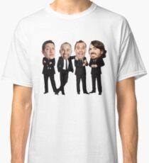 Impractical Jokers Bobbleheads Classic T-Shirt