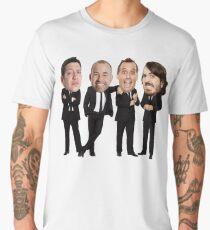 Impractical Jokers Bobbleheads Men's Premium T-Shirt