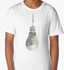 Moon-Light Long T-Shirt
