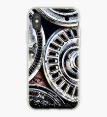 grunge hub iPhone Case