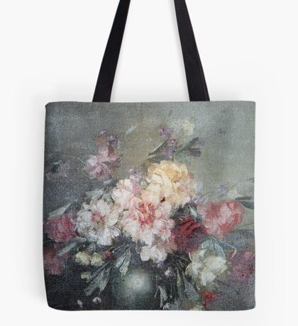 Photograph of an Oil Painting Tote Bag