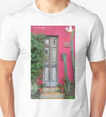 Not Just Any Door T-Shirt