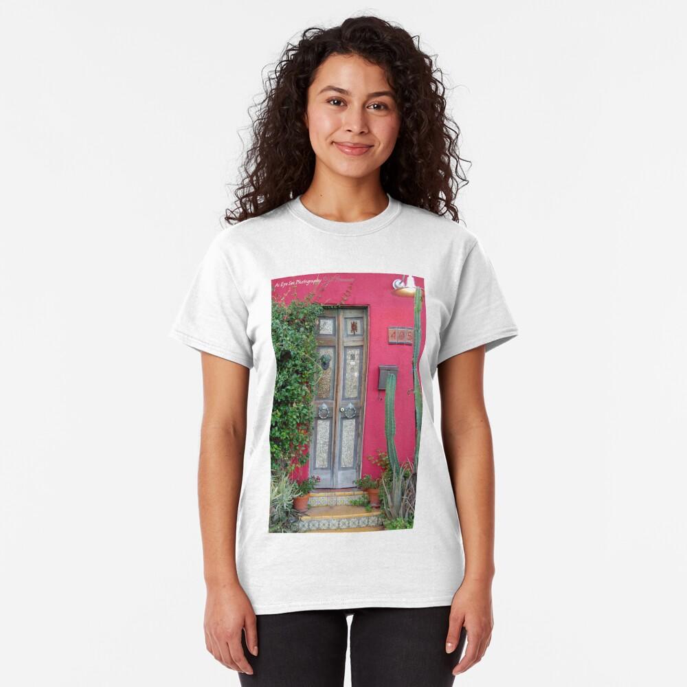 Not Just Any Door Classic T-Shirt