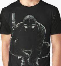 assassin by remsoun Graphic T-Shirt