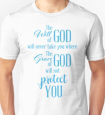 The will of GOD T-Shirt