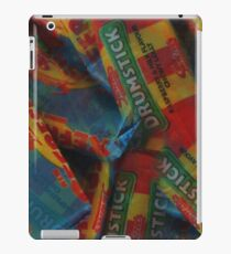 Refreshers - retro sweets iPad Case/Skin