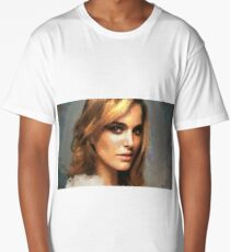 Natalie Long T-Shirt