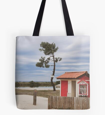 BREATHE OF LIFE Tote bag