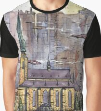 Pilsen 2116 Graphic T-Shirt