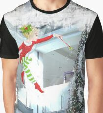 A MAGIC CHRISTMAS Graphic T-Shirt