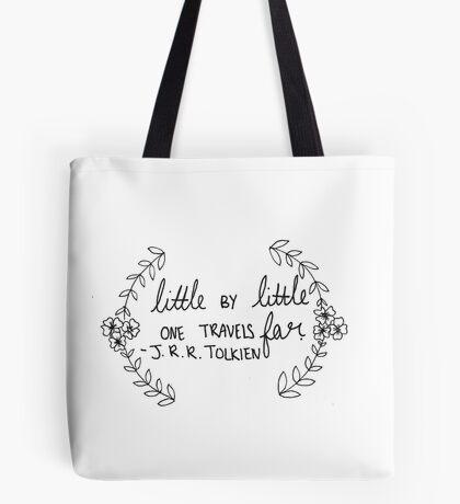 J.R.R. Tolkien Quote  Tote Bag