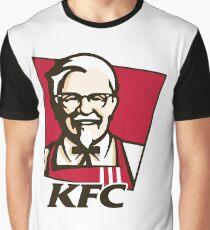 KFC Graphic T-Shirt