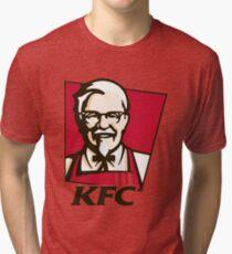KFC Tri-blend T-Shirt