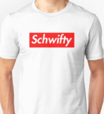 Schwifty T-Shirt