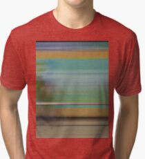 Blurred Lines no.1 Tri-blend T-Shirt