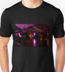 Psychedelic Dancing T-Shirt