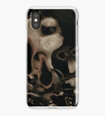 Eplosion — in the guts iPhone Case/Skin