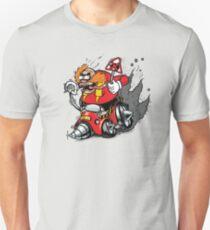 DR ROBOTFINK Unisex T-Shirt