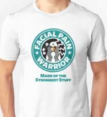Made of the Strongest Stuff Unisex T-Shirt