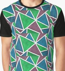 Dimensions Graphic T-Shirt
